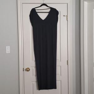 Diesel oversized silk dress